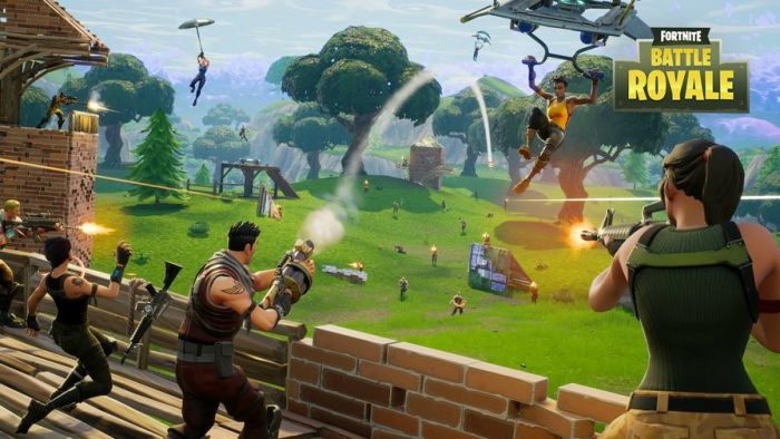 Saiu Fortnite Modificado para Android? é verdade? - Android FINAL